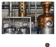 Distillery Systems