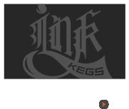 Ink Kegs