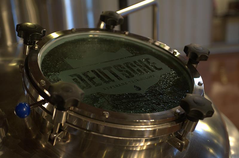 Deutsche Beverage Technology Brewery Gallery