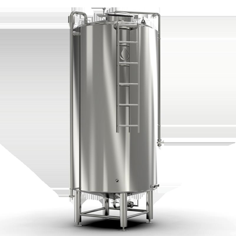 liquor tank